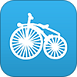 a bicyclette application