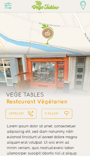 vege tables vegetaliens